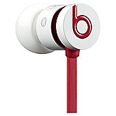 Beats urBeats  In-ear headphones , White