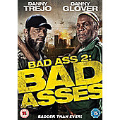 Bad Ass 2: Bad a**es DVD