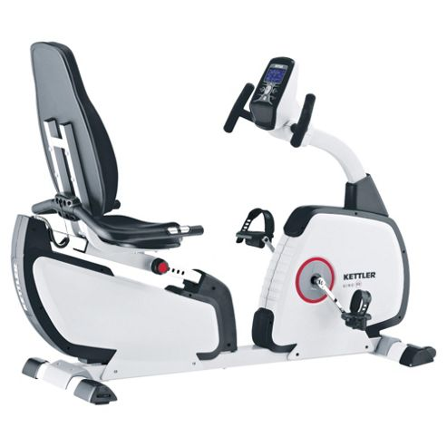 Kettler Giro R Recumbent Exercise Bike