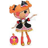 Lalaloopsy Doll- Peggy Seven Seas
