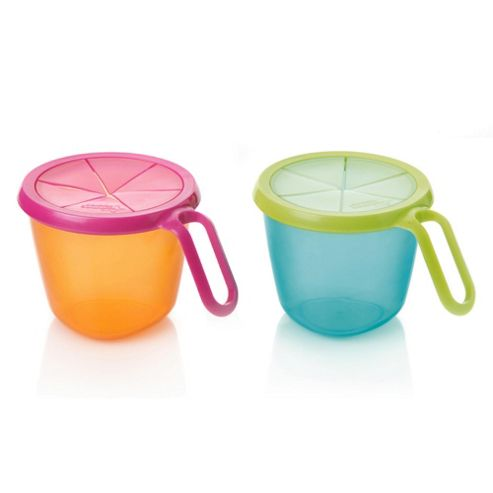 Tommee Tippee Snack Catcher Pot