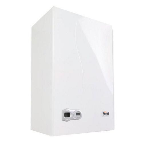Ferroli Optimax HE PLUS 18S Condensing System LPG Boiler