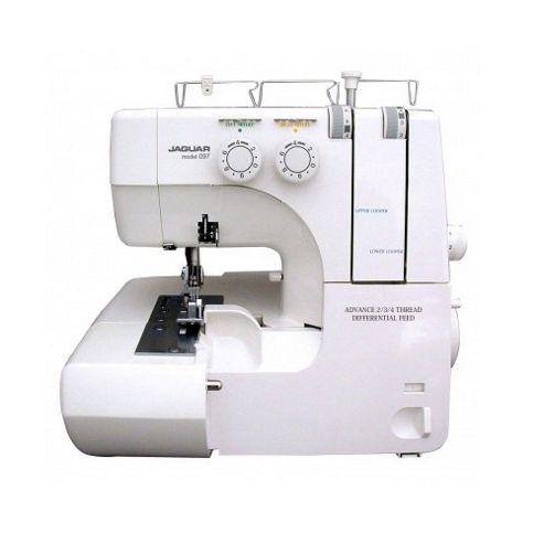 buy jaguar 097 overlocker from our sewing machines range. Black Bedroom Furniture Sets. Home Design Ideas