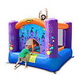 Childrens Clown Bouncy Castle 9001