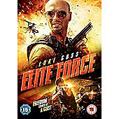 Elite Force - DVD