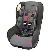 Nania Driver Group 1 Car Seat, Graphic Red