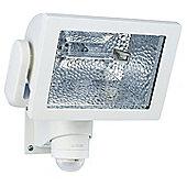 Steinel HS500 White 500w PIR halogen
