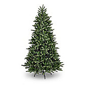 5ft Mont Blanc Pine Green PE Premium Artificial Christmas Tree