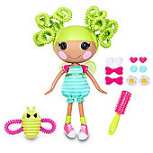 Lalaloopsy Silly Hair Doll - Pix E. Flutters