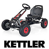 Kettler Go Kart Barcelona Air (Red)