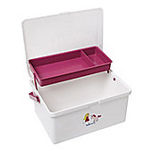 Safetots Princess and Pony Baby Box Organiser
