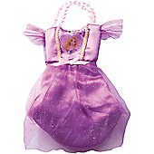 Child Disney Rapunzel Costume Bag