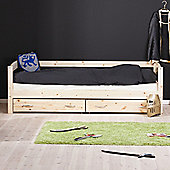 Thuka Trendy Day Bed Frame with Drawers