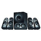 Logitech Z506 5.1 Speaker System, 75 W RMS, 150 W PMPO (3 day lead)