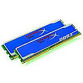 Kingston HyperX 8GB (2 x 4GB) Memory Module 1866MHz DDR3 Non-ECC CL9 240-pin Unbuffered DIMM XMP