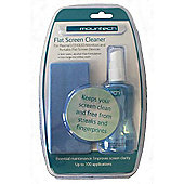 Mountech Screen Cleaner Spray With Large Micro Fibre Cloth M100