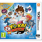 Yo-Kai Watch + Medal Special Edition 3DS