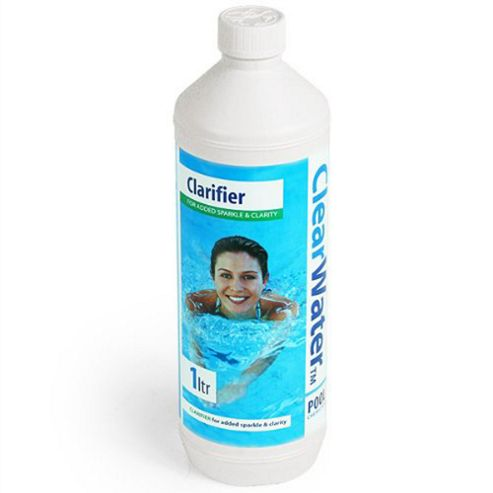 Clearwater 1 Litre Water Clarifier