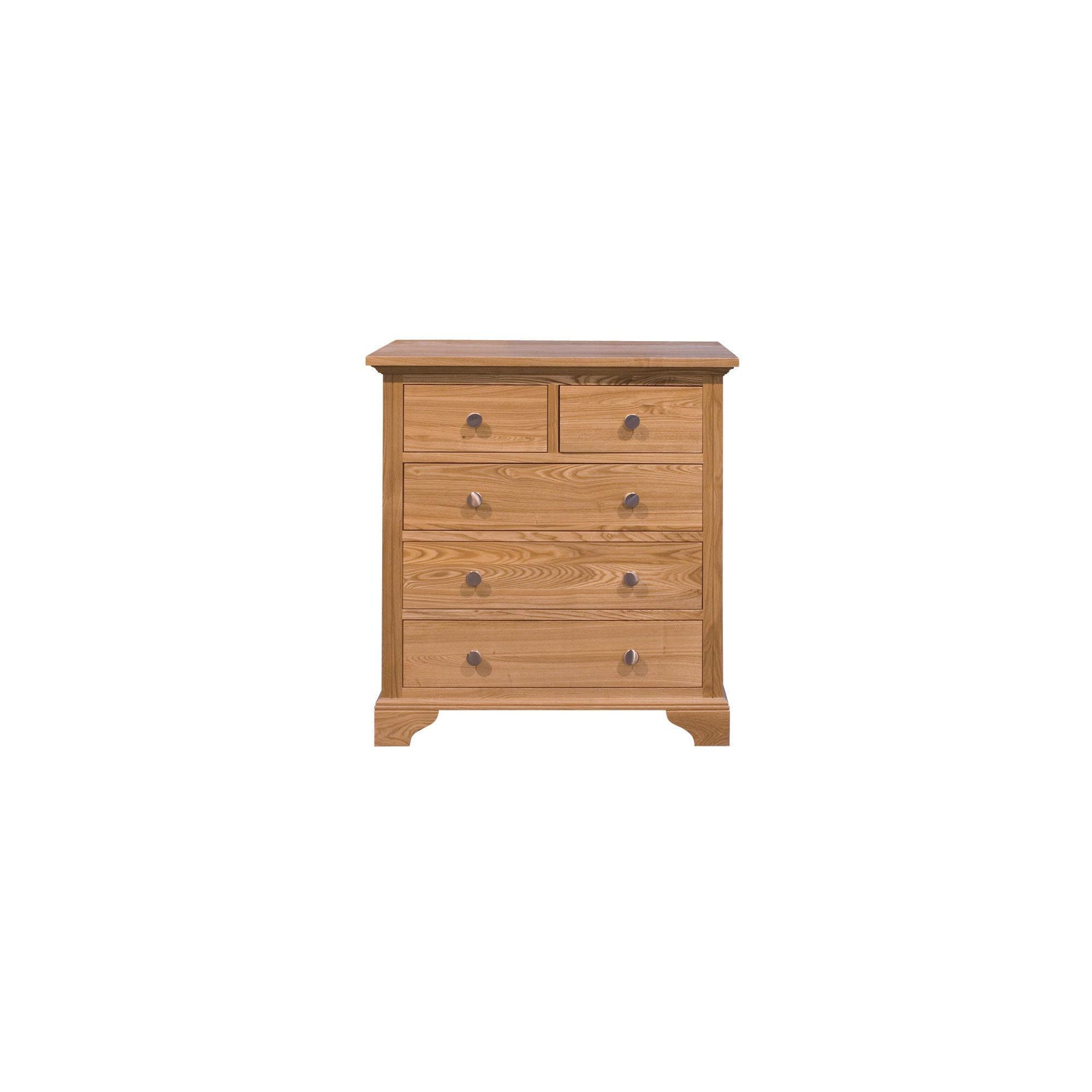 Alterton Furniture New England 2 over 3 Drawers Chest at Tesco Direct