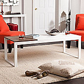 Southern Enterprises Holly and Martin Lydock Coffee Table