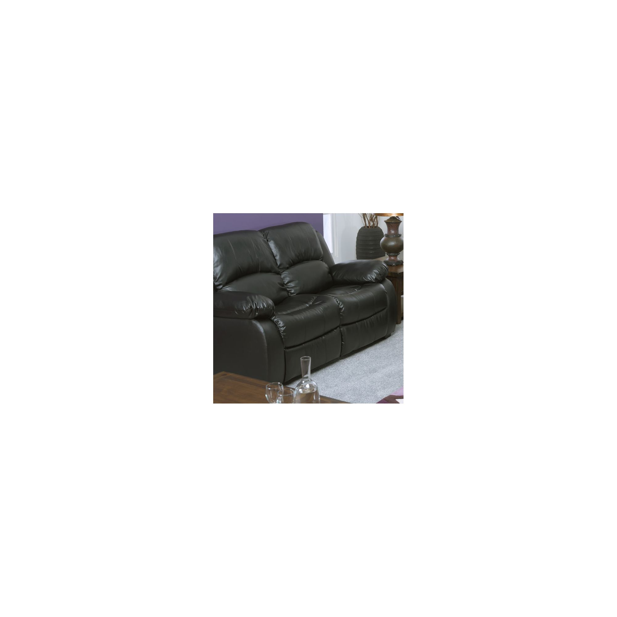 Tesco Direct Wilkinson Furniture Luici 2 Seater Sofa