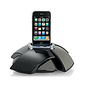 JBL On Stage IV Portable Speaker Dock For iPhone and iPod - Black