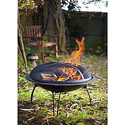 Portland Firepit