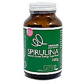 Savant Spirulina 100g Powder