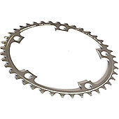 Stronglight 5-Arm/135mm Chainring: 44T.