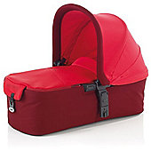 Jane Micro Carrycot (Crimson)