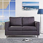 Leader Lifestyle Oxford 2 Seater Sofa