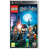 Lego - Harry Potter: Years 1-4