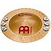 Meinl CA14PJB Candela Series Percussion Jingle Bell