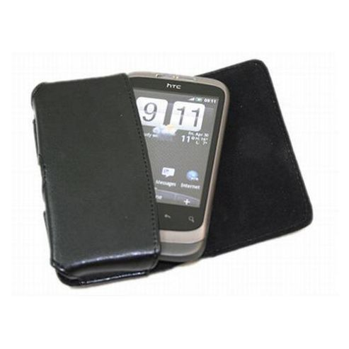 iTALKonline 12942 Side Pouch Case - HTC WildFire