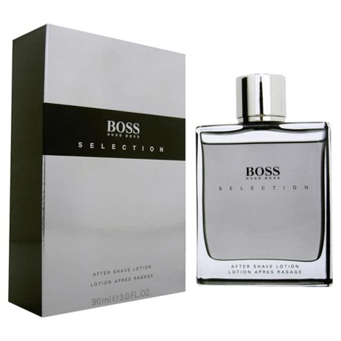 Hugo Boss Selection 90ml Aftershave
