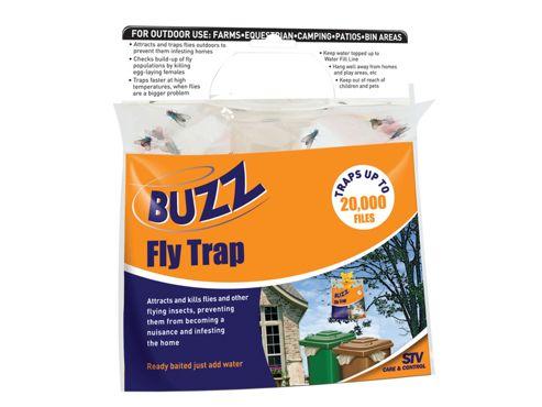 Stv Stv332 Rtu Outdoor Fly Trap