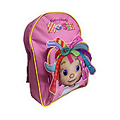 Everything's Rosie 'Ribbons' Rucksack Bag