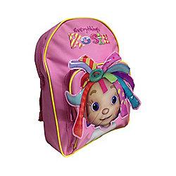Everything's Rosie 'Ribbons' Rucksack Bag