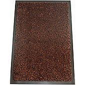 Dandy Washamat Bronze Mat - Runner 60cm x 180cm
