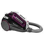 Hoover Rush TCR4239 Bagless Cylinder Vacuum Cleaner