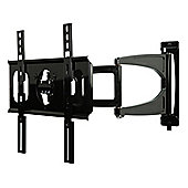 Peerless Slimline Articulating Wall Mount for up to 46 inch TVs