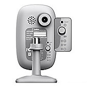 WeMo Home Automation IP Netcam HD for Indoor and Night Vision in White - F7D7602uk
