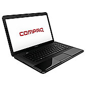 Compaq CQ58-301SA 15.6 inch AMD E1, 4GB RAM, 320GB, Windows 8, Black Laptop