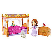 Disney Sofia the First Royal Bedroom Set