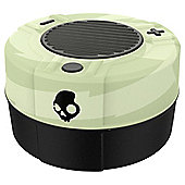 Skullcandy Soundmine Bluetooth Speaker Glow in the Dark