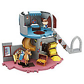Mike the Knight Deluxe Glendragon Playset