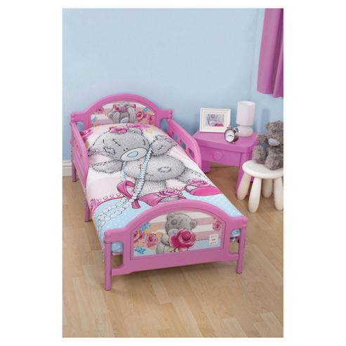 Me To You Toddler/Junior Bed