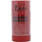Jean Paul Gaultier Kokorico Deodorant Stick 75g For Men