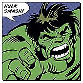 Marvel Canvas - Hulk
