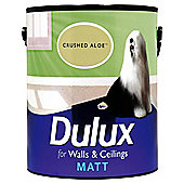 Dulux Matt Crushed Aloe 2.5L